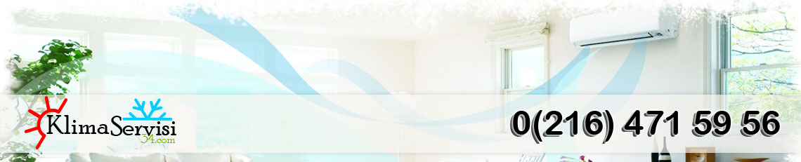 Shiro Klima Servisi = 0216 471 59 56